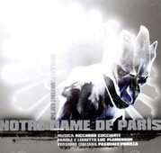 CD Notre Dame De Paris (Colonna Sonora) Riccardo Cocciante