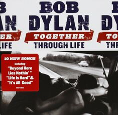 CD Together Through Life Bob Dylan