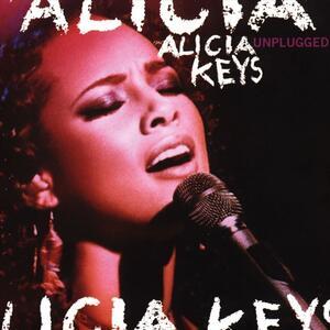 Unplugged - CD Audio di Alicia Keys