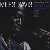 CD Kind of Blue Miles Davis