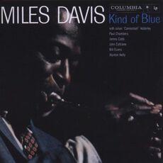 CD Kind of Blue Miles Davis