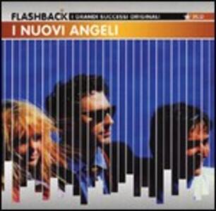 I Nuovi Angeli - CD Audio di Nuovi Angeli