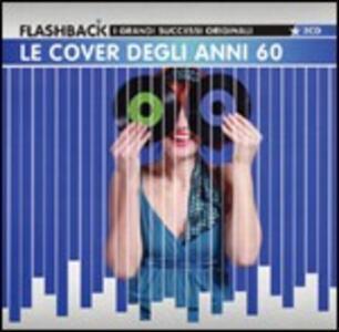 Le cover degli anni '60 - CD Audio