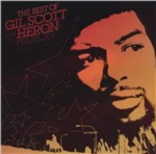 Very Best of - CD Audio di Gil Scott-Heron