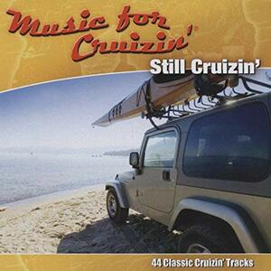 Still Cruizin' -Music - CD Audio