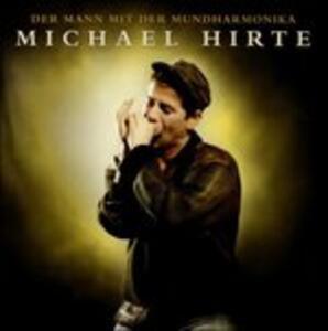 Der Mann Mit Der - CD Audio di Michael Hirte