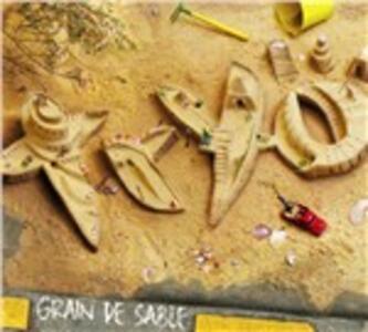 Grain De Sable - CD Audio di Tryo