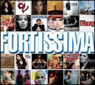 Fortissima 2009 - CD Audio