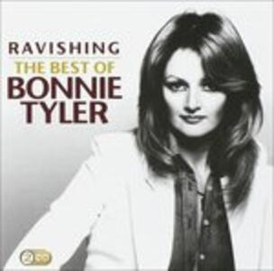 Ravishing. Best of - CD Audio di Bonnie Tyler
