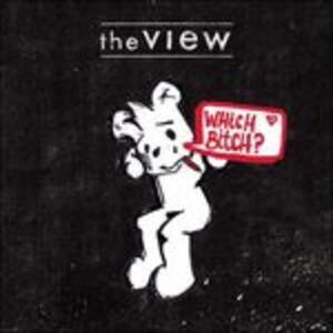 Which Bitch? - Vinile LP di View