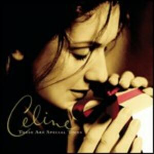 These Are Special Times - CD Audio di Céline Dion