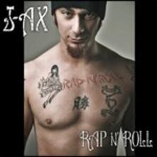 Rap N' Roll - CD Audio di J-Ax