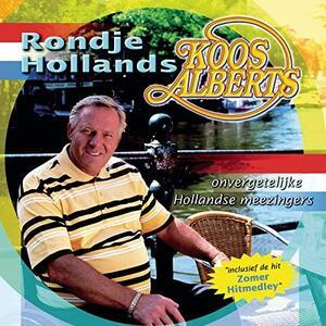 Rondje Koos - CD Audio di Koos Alberts