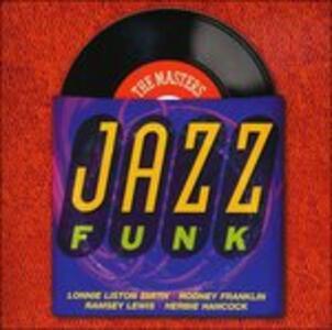 Jazz Funk 1 - CD Audio