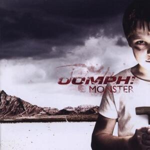 Monster - CD Audio di Oomph!