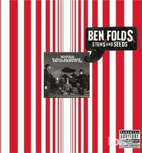Stems & Seeds - CD Audio di Ben Folds