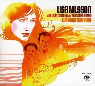 Sambou Sambou - CD Audio di Lisa Nilsson