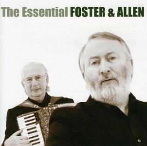 Essential - CD Audio di Foster & Allen