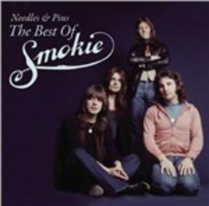 Needles & Pin. The Best of Smokie - CD Audio di Smokie