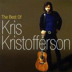 Very Best of - CD Audio di Kris Kristofferson