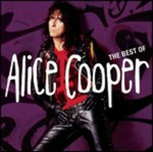 The Best of - CD Audio di Alice Cooper