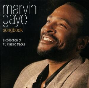Songbook - CD Audio di Marvin Gaye