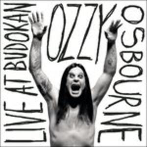 Live At Budokan - CD Audio di Ozzy Osbourne