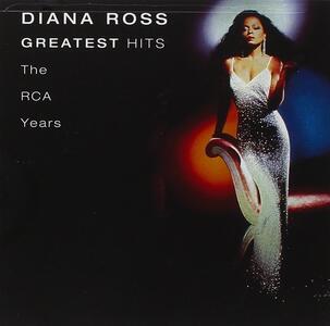 Greatest Hits-Rca Years - CD Audio di Diana Ross
