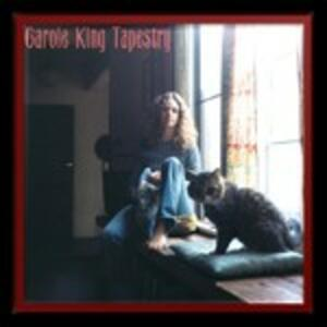Tapestry - CD Audio di Carole King