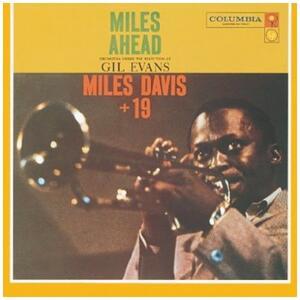 Miles Ahead - CD Audio di Miles Davis