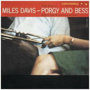 Porgy & Bess - CD Audio di Miles Davis