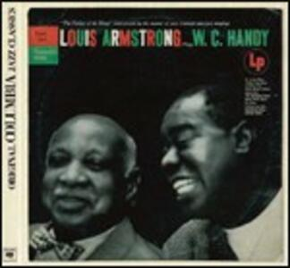 Plays W.C. Handy - CD Audio di Louis Armstrong