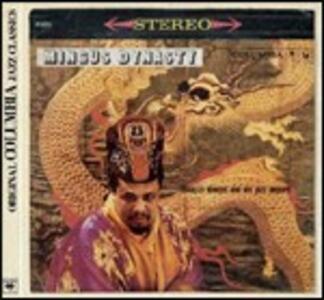Mingus Dinasty - CD Audio di Charles Mingus
