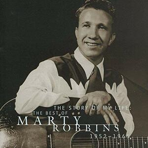 The Story of My Life - CD Audio di Marty Robbins
