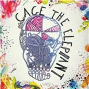 Cage the Elephant - Vinile LP di Cage the Elephant
