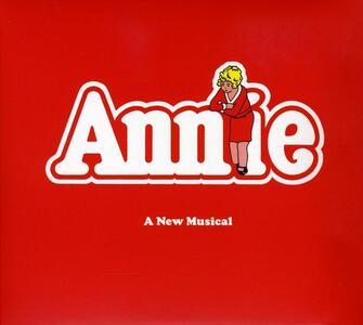 Annie (Colonna Sonora) - CD Audio