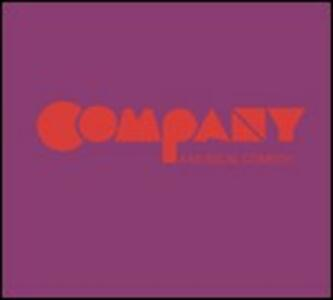 Company (Colonna Sonora) - CD Audio