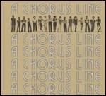 Cover CD Chorus line