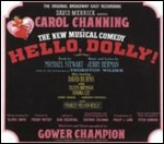 Cover CD Hello, Dolly