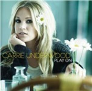 Play on - CD Audio di Carrie Underwood