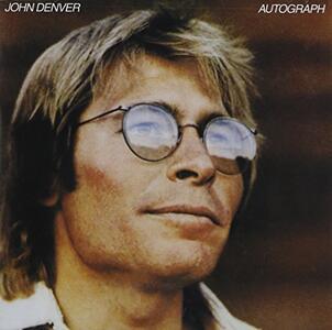 Autograph - CD Audio di John Denver