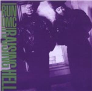 Raising Hell - CD Audio di Run DMC