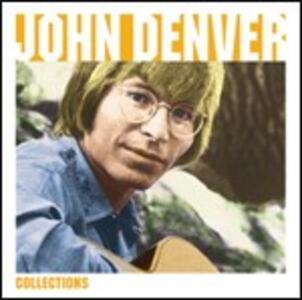 Collections - CD Audio di John Denver