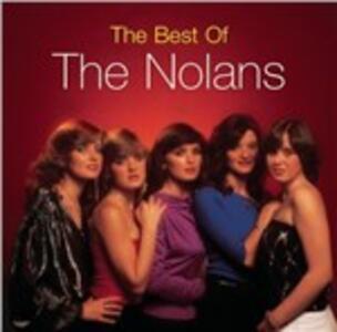 Best of - CD Audio di Nolans