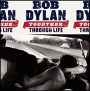 Together Through Life - CD Audio + DVD di Bob Dylan