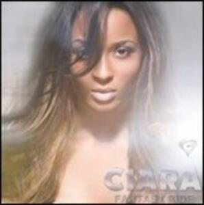 Fantasy Ride - CD Audio di Ciara