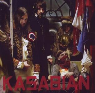 West Ryder Pauper Lunatic Asylum - CD Audio di Kasabian
