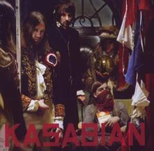 West Ryder Pauper Lunatic Asylum - CD Audio di Kasabian