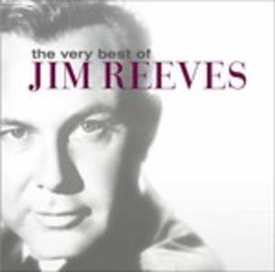 Very Best of - CD Audio di Jim Reeves