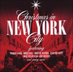 Christmas in New York - CD Audio